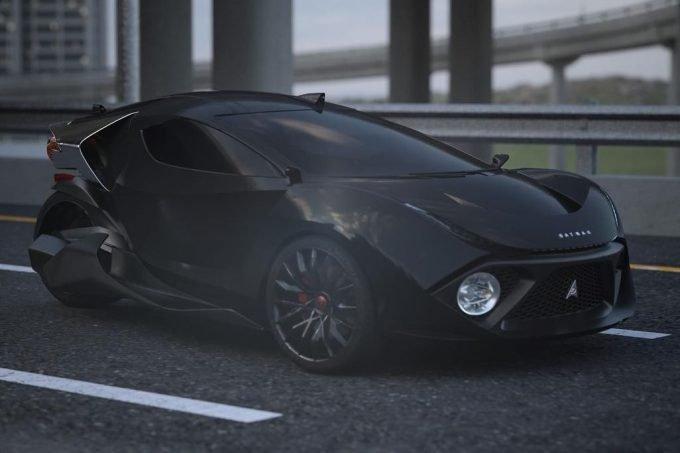 Startup promete carro que minera criptomoedas e desafia Tesla