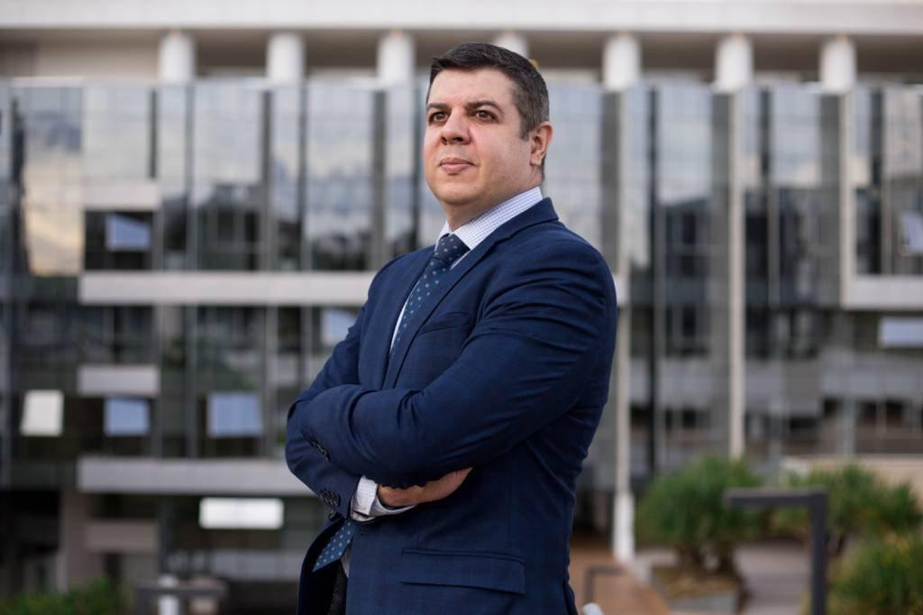 Fabio Coelho, presidente da Amec