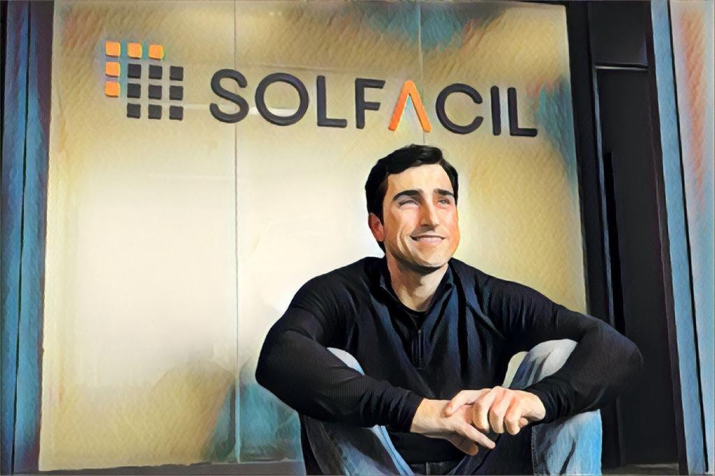 Solfácil: fintech que financia projetos de energia solar capta R$ 160 mi