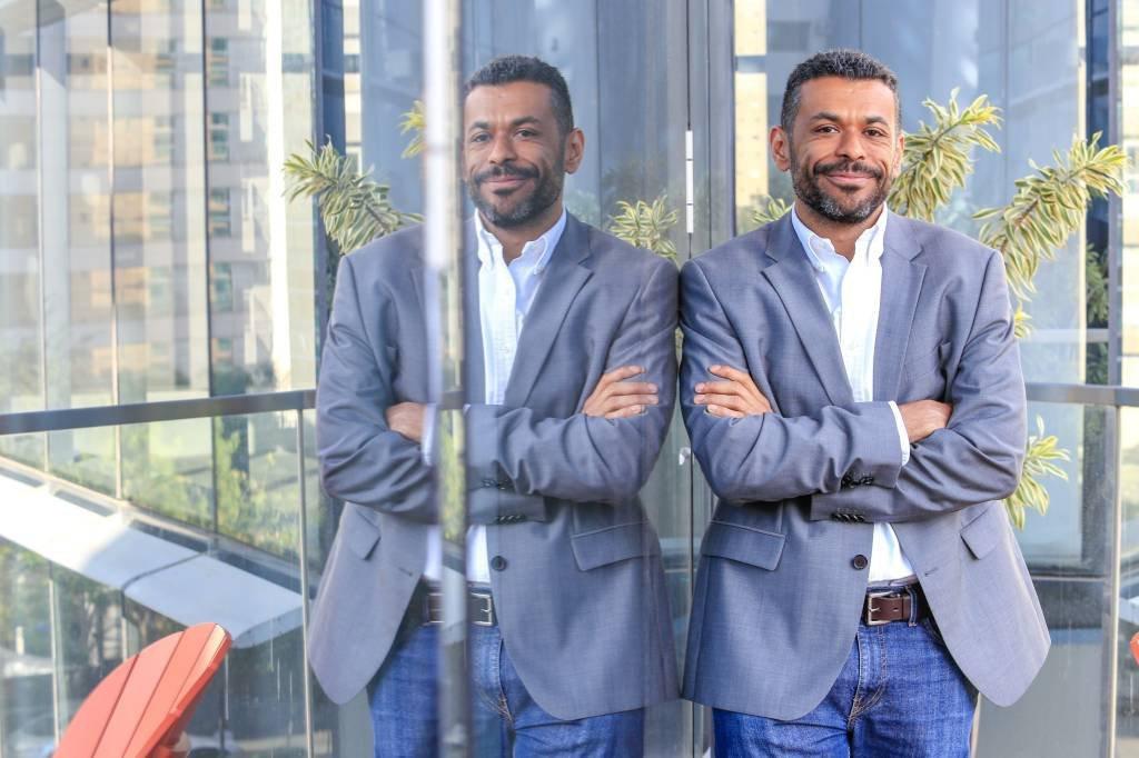 Carlos Souza, CEO e um dos fundadores do novo Instituto Turing de Tecnologia