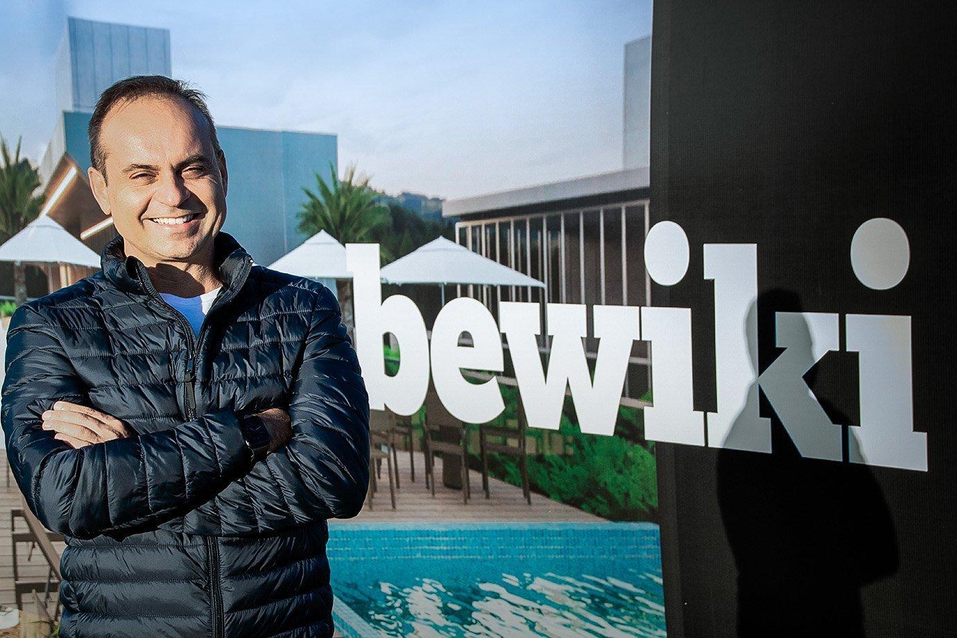 Com R$ 100 mi, Bewiki quer ser Netflix de serviços essenciais como aluguel