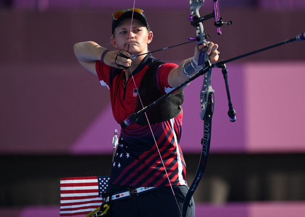 GettyImages 1234256138 US Athletes who refused to get vaccinated before the Olympics