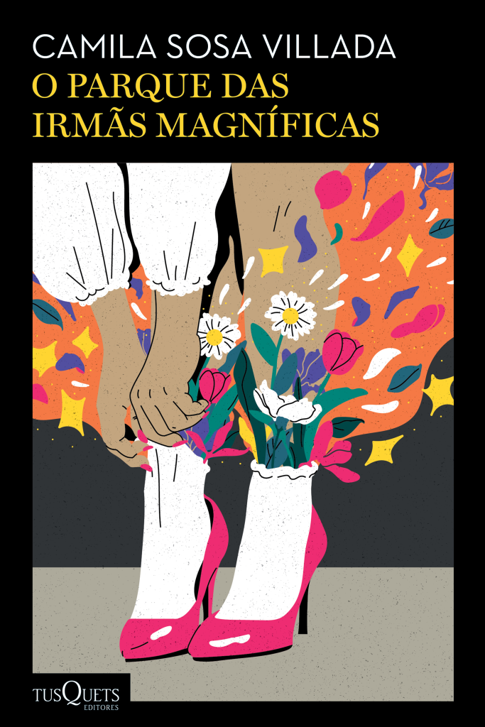 O parque das irmas magnificas Literature: Park of the Magnificent Sisters brings light to the lives of transvestites