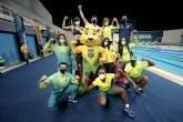 Peak Sport fornecedor oficial atletas do Time Brasil nas Olimpíadas