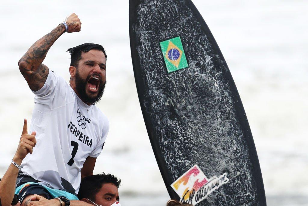 Após adiamentos, final do Mundial de Surfe 2021 acontece hoje (14)