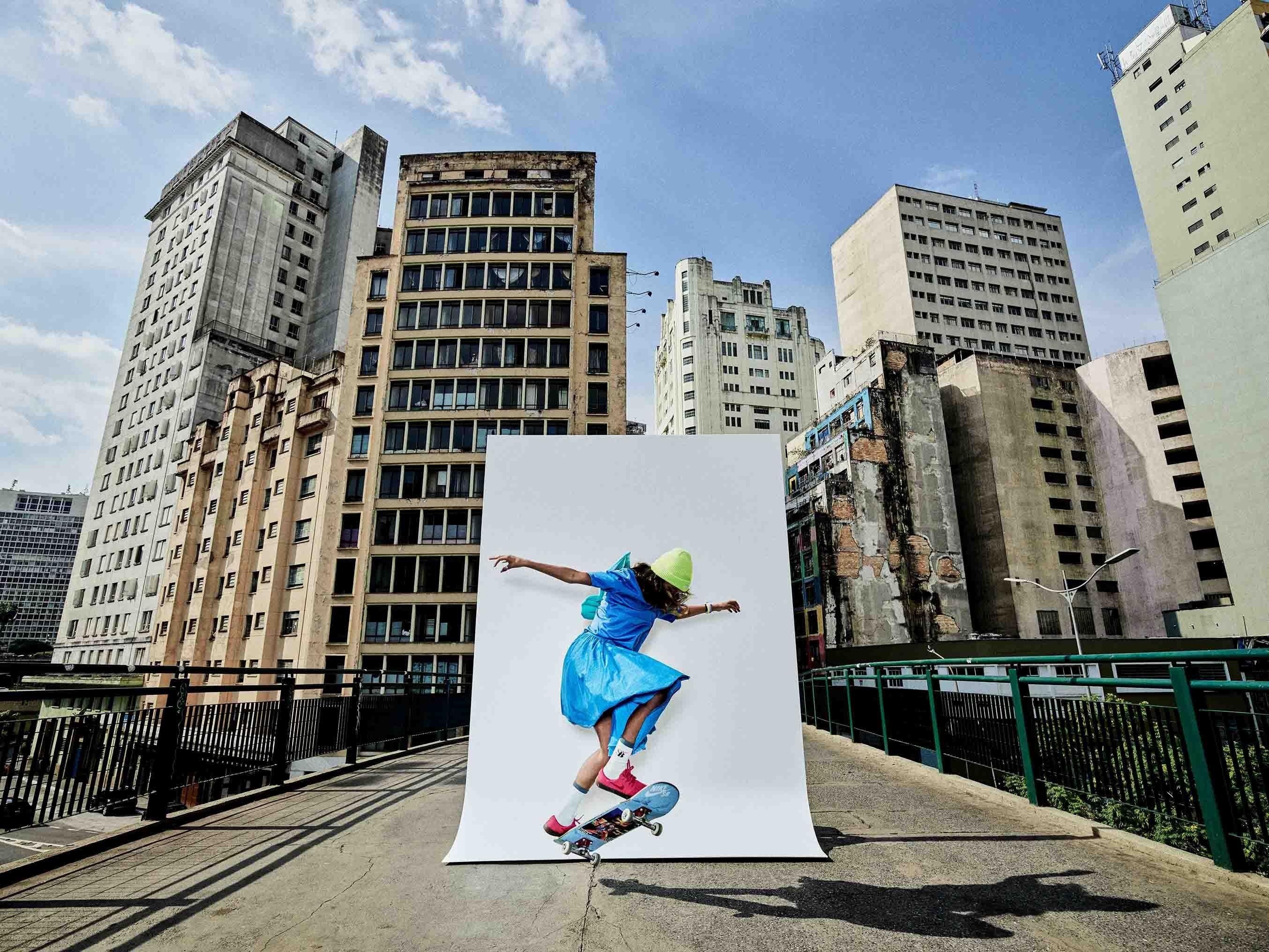 O sonho olímpico das marcas: 5 campanhas emocionantes sobre Tóquio-20