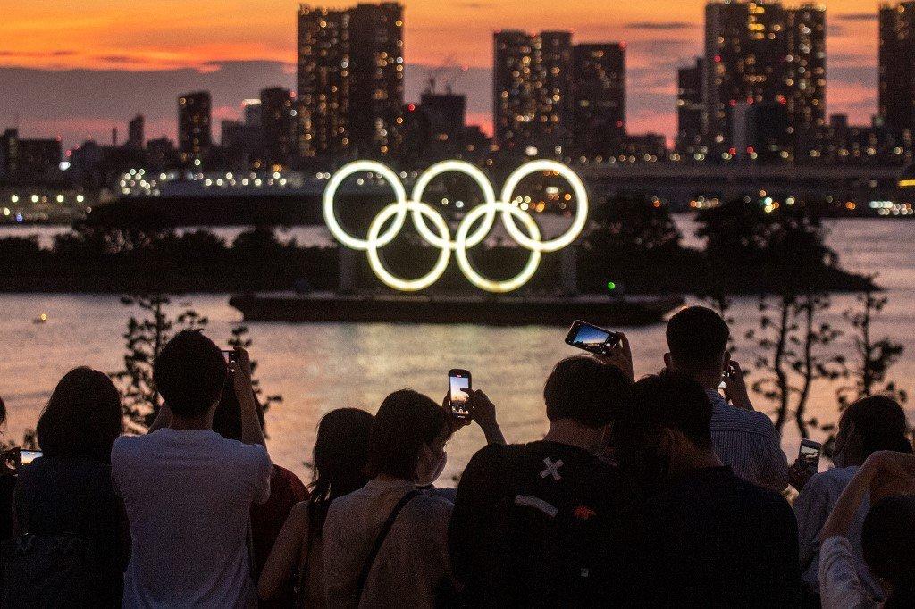 Anunciantes da Olimpíada monitoram jogos e pandemia
