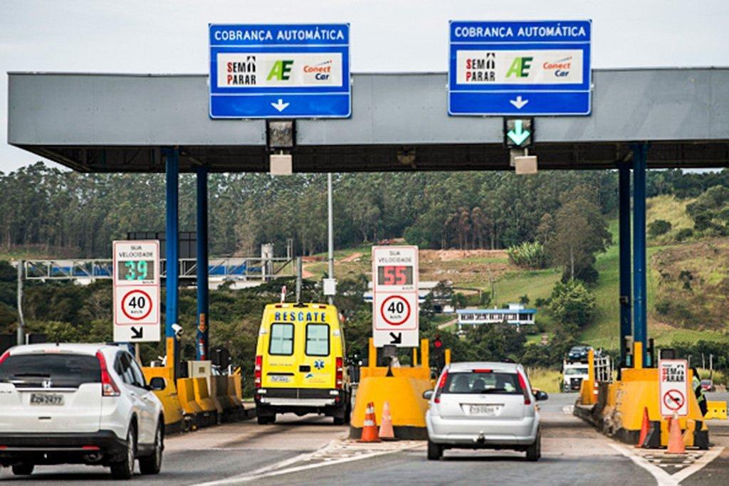 Pedágios de Ecorodovias e Lamsa adotam aproximação com cartões Elo