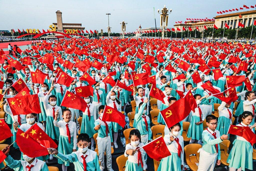 China anuncia repressão a desenhos animados violentos e vulgares