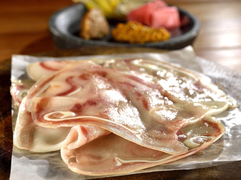 A Casa do Porco Embutido de cabeca de porco Cred Mauro Holanda 01 10 restaurants and deliveries for Father's Day 2021