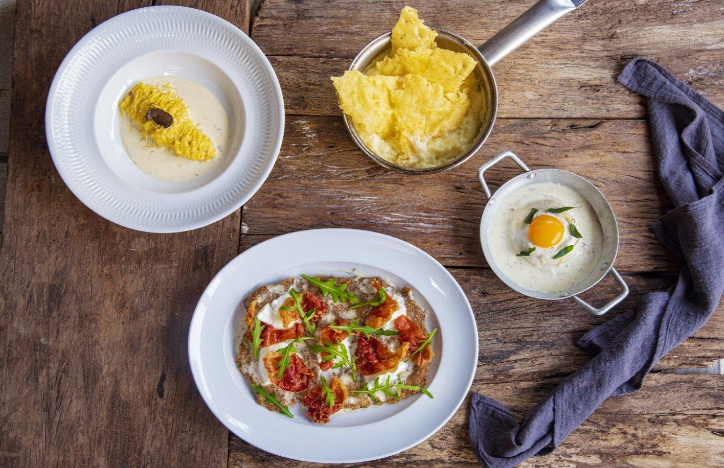 Especiais de Dia dos Pais tartuferia 10 restaurants and deliveries for Father's Day 2021