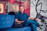 Patrick Hruby, CEO da Movile