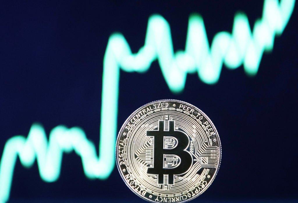 SEC aprova primeiro ETF de futuros de bitcoin dos EUA