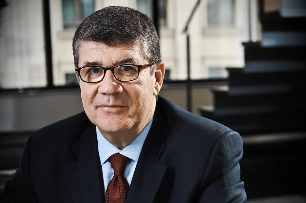 Rubens Ometto, fundador, acionista controlador e presidente do conselho da Cosan
