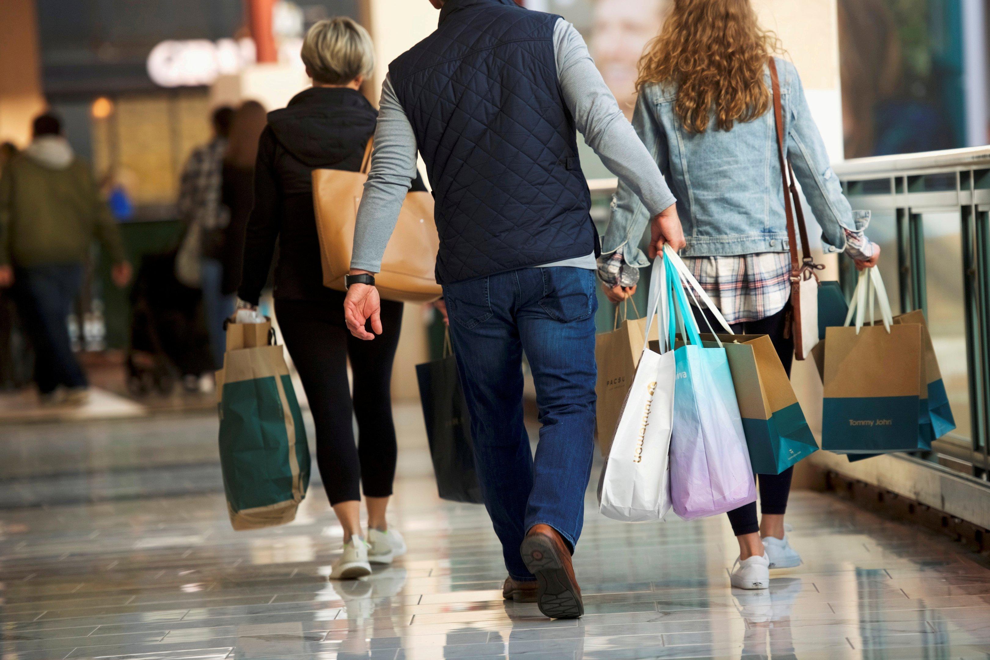 Núcleo dos preços ao consumidor nos EUA desacelera com força em agosto