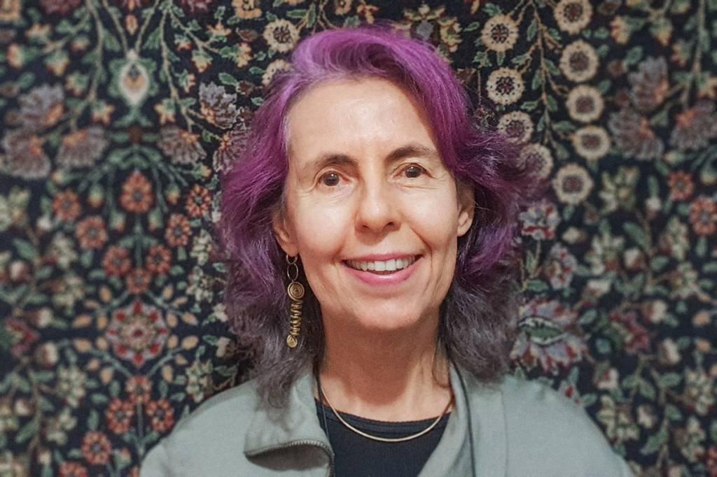 Vera Rita de Mello Ferreira, especialista em psicologia econômica