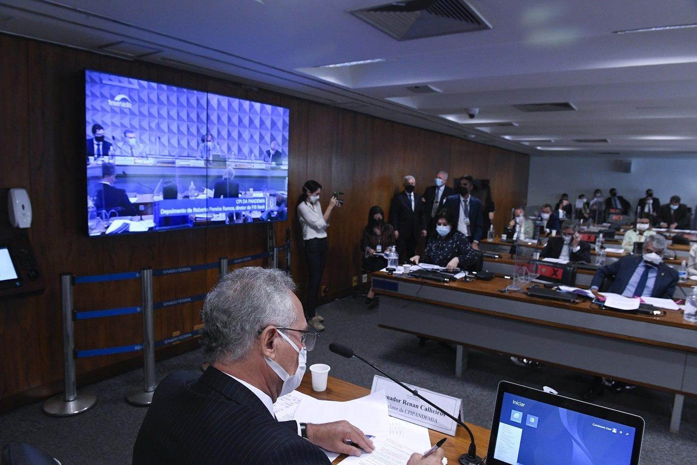 CPI vai propor mudança na lei do impeachment e apontar crime de Bolsonaro
