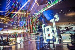 B3 negocia compra da empresa de big data Neoway