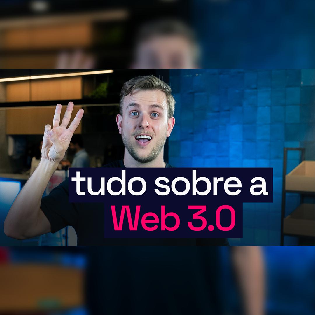 Web 3.0: a nova era da internet e o que você precisa saber sobre ela