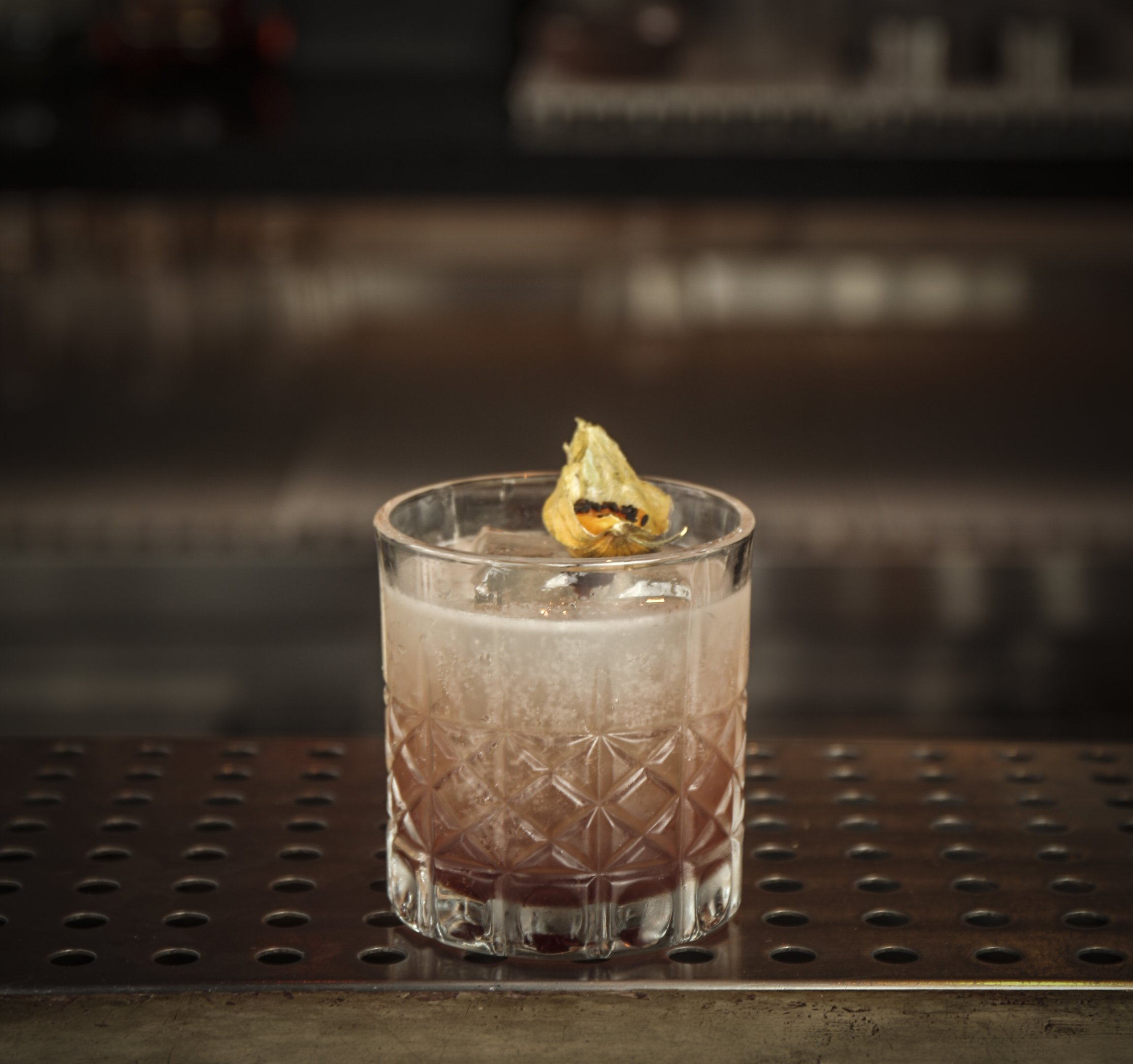 Cerejeira Robert Adair Five drinks with gin to celebrate the arrival of spring