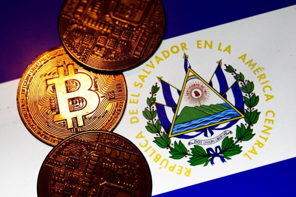 Carteira de bitcoin do governo de El Salvador chega a 500 mil usuários