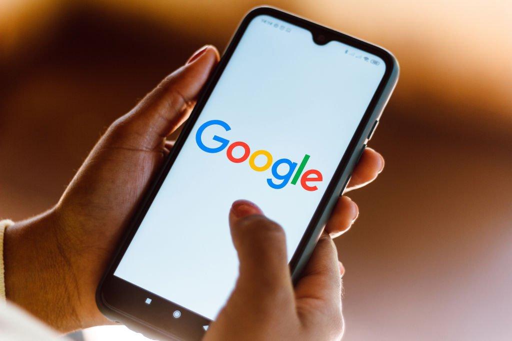 Anúncios no Google fazem Alphabet registrar lucro recorde