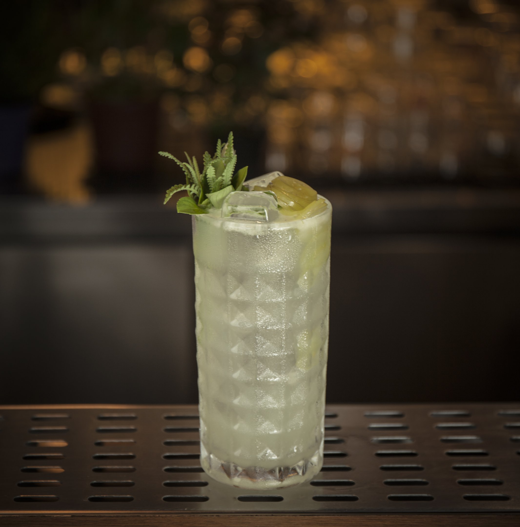 Petrichor Robert Adair Five drinks with gin to celebrate the arrival of spring