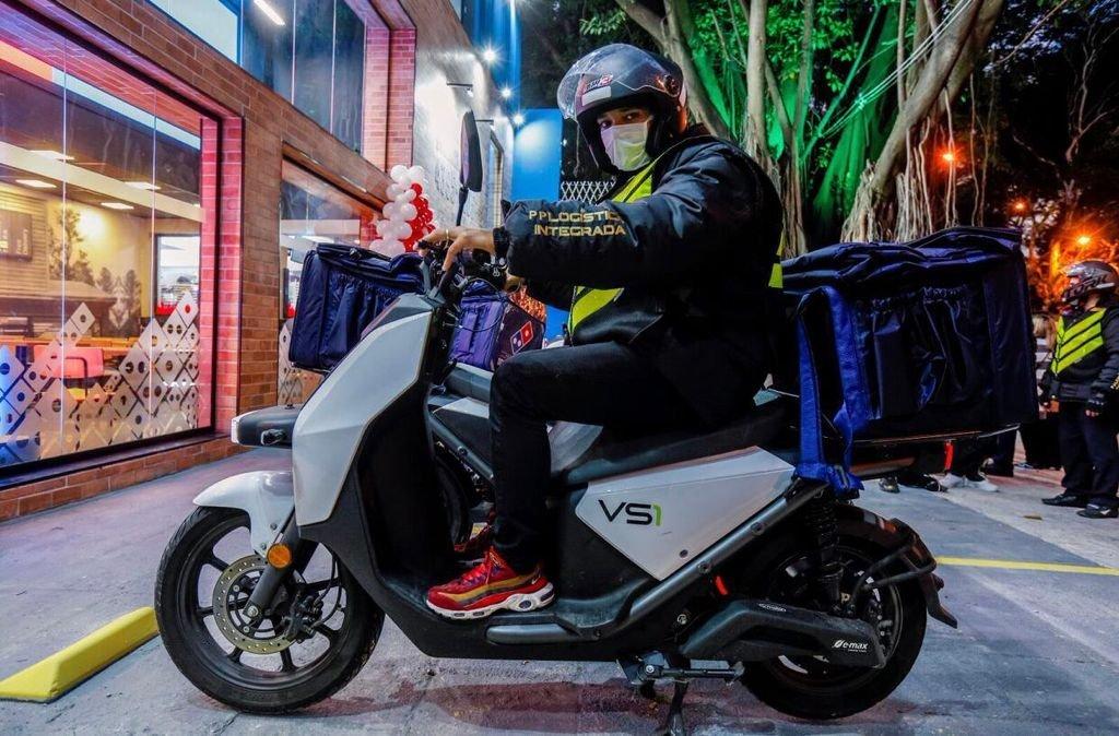 Santander cria linha de financiamento para motos elétricas