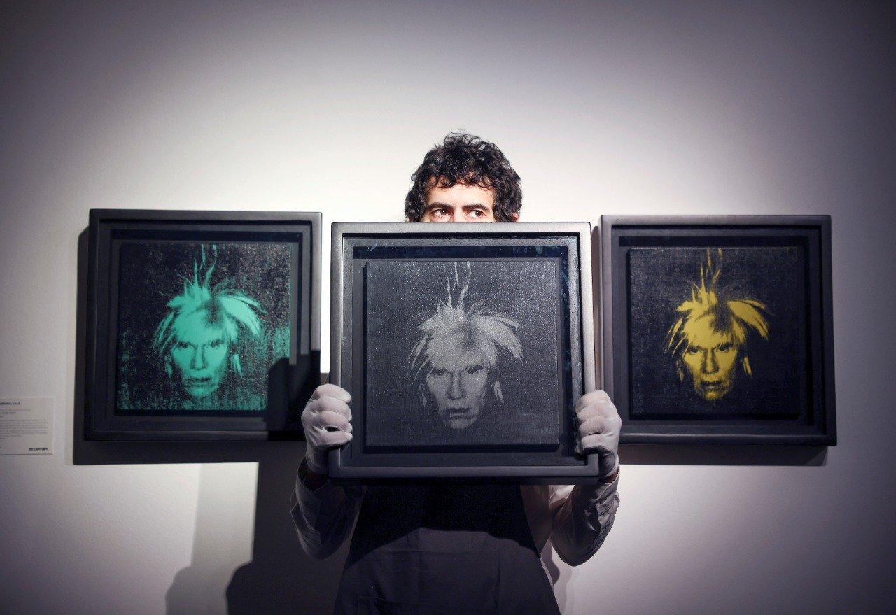 Preços malucos dos NFTs os tornam arte? Colecionador famoso diz que não