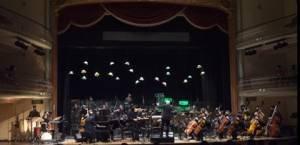 Orquestra Tom Jobim apresenta repertório do compositor baiano dias 15 e 17 de outubro