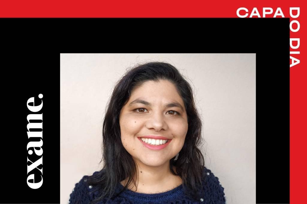 """A pesquisadora Talita Assis: """"A COP26 trará oportunidades para encontrar um caminho de desenvolvimento sustentável da Amazônia"""""""