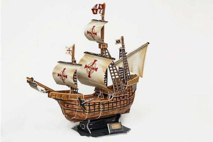 Evidência sugere que Europa sabia da América antes de viagem de Colombo
