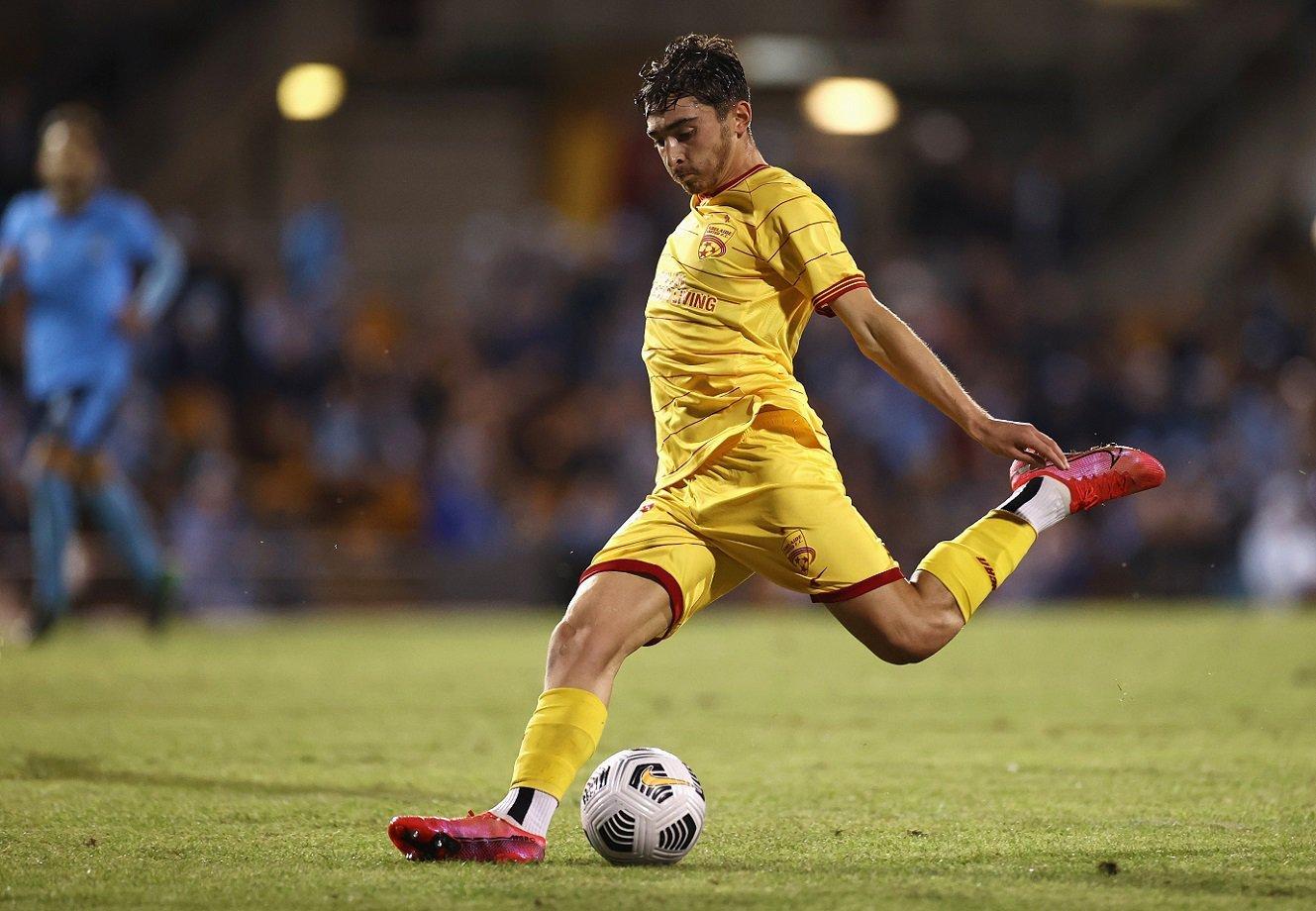 Jogador da 1ª divisão do futebol da Austrália se declara homossexual
