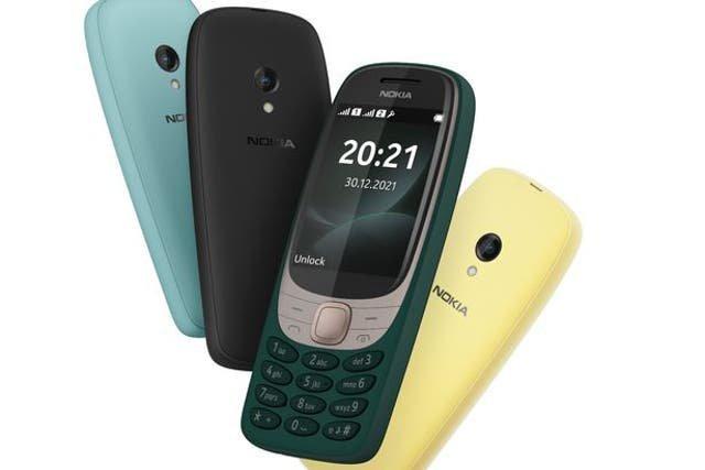 Nokia 'tijolão' de volta? Marca vai lançar nova versão do aparelho