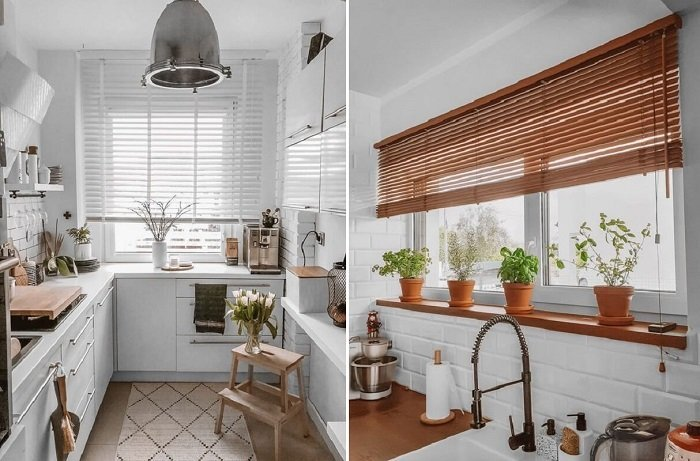 Viva Decora Curtains or blinds? What is the best solution for your home?