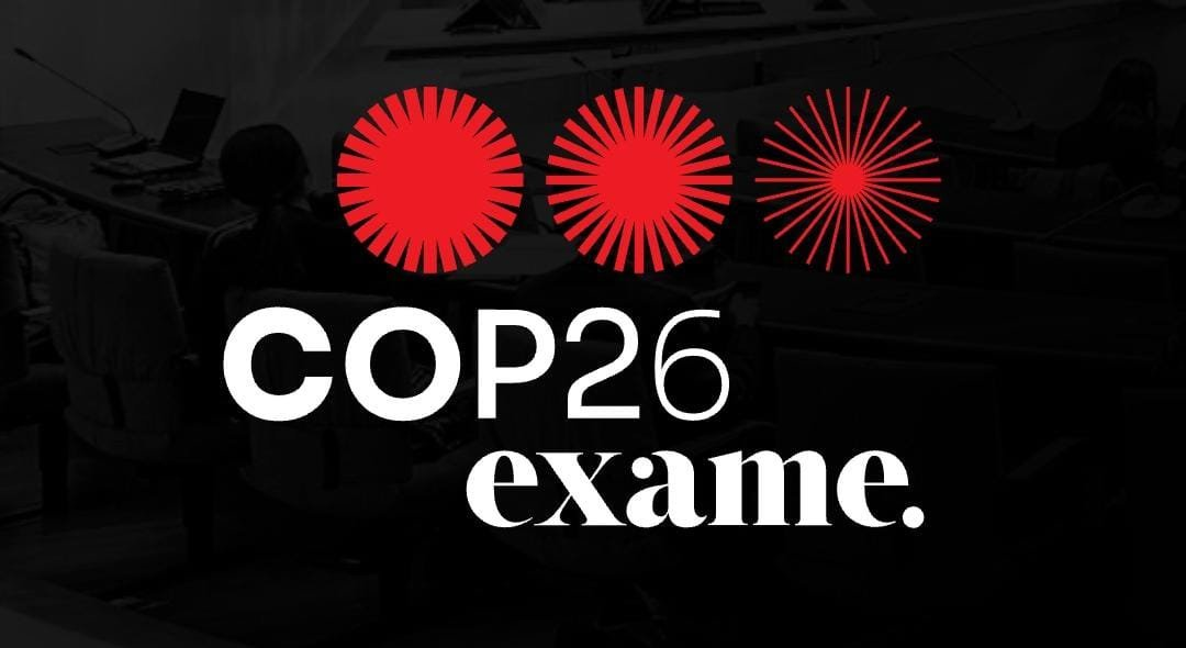 O que é a COP26, que reunirá líderes mundiais, e o que esperar