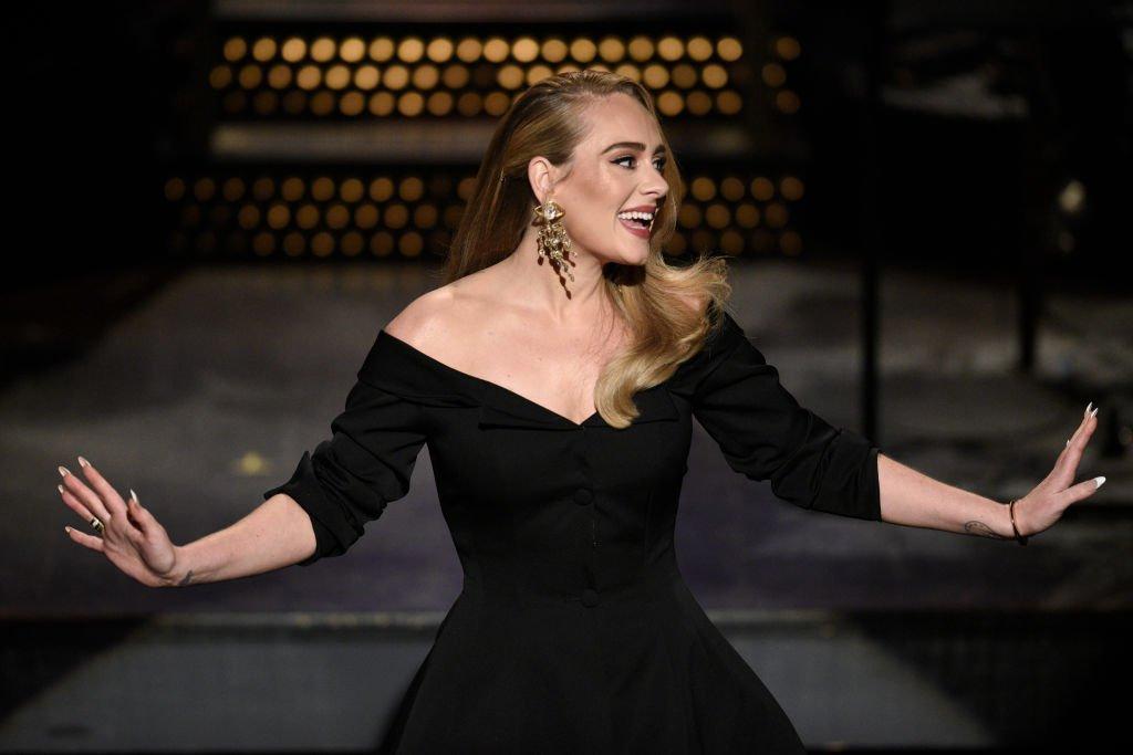 Adele lança novo single, chamado 'Easy On Me'; ouça