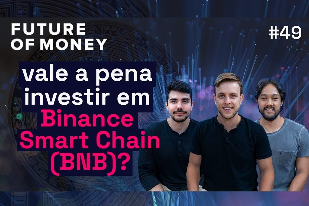 Vale a pena investir na Binance Smart Chain (BNB)?