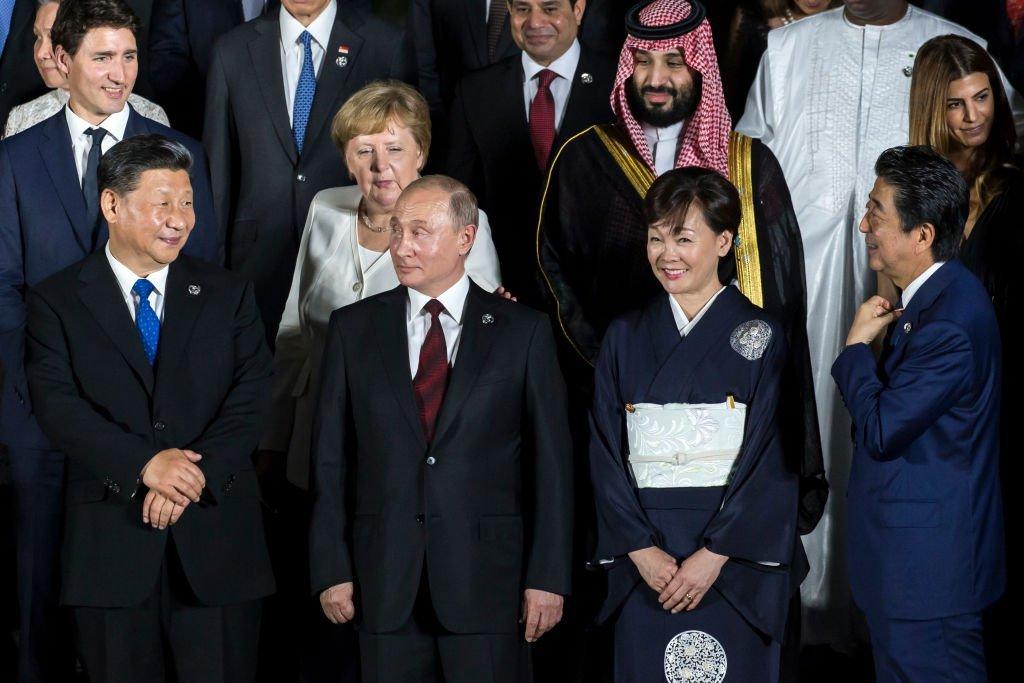 Xi Jinping não participará presencialmente do G20 em Roma