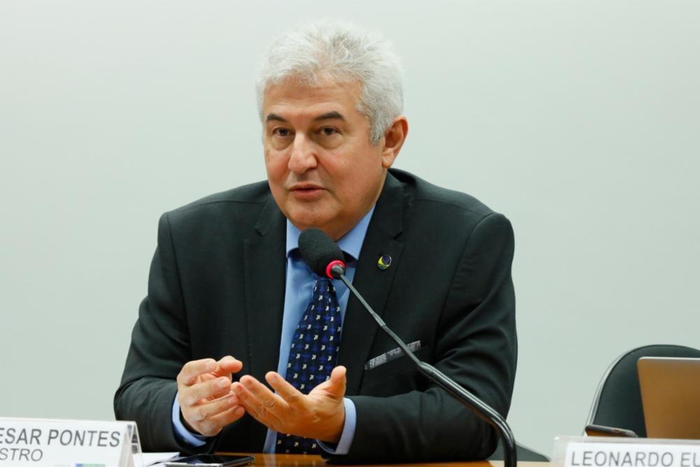 Bolsonaro prometeu recompor recursos para Ciência e Tecnologia, diz Pontes