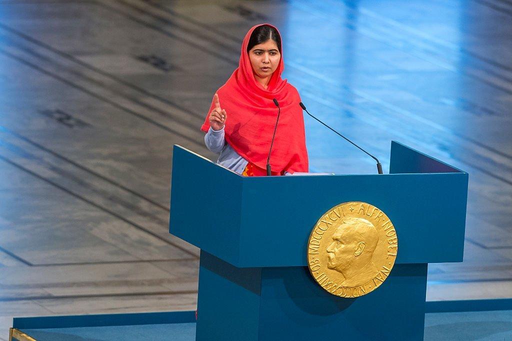malala Obama, Malala, European Union: See the latest Nobel Peace Prize winners
