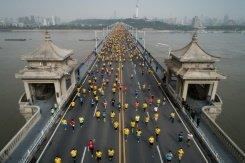 China adia maratona de Wuhan por foco de contágios de covid-19