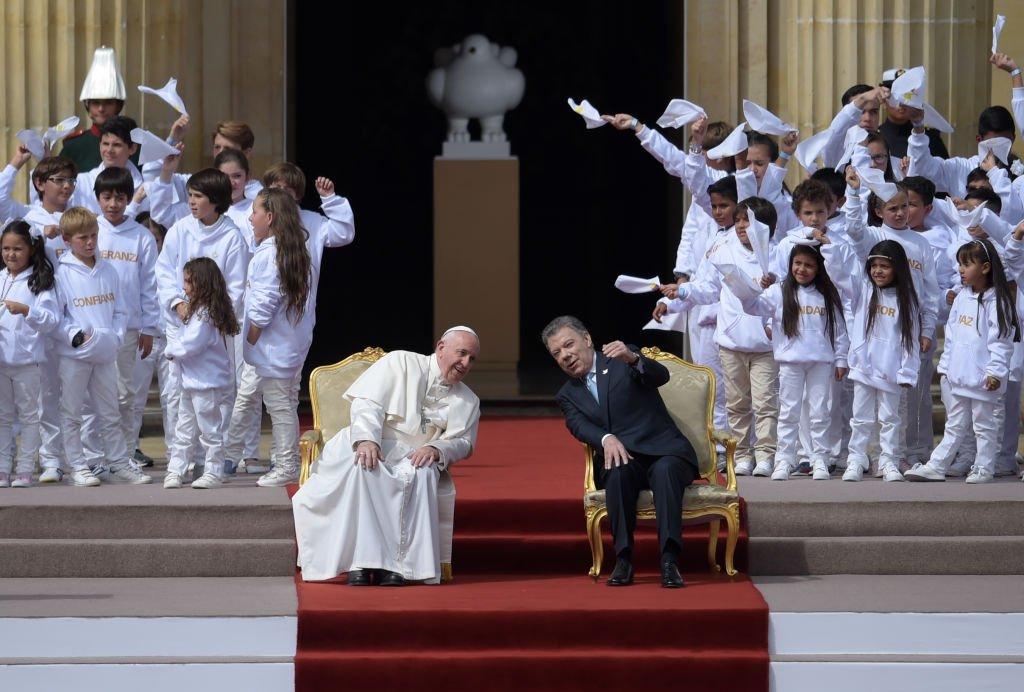 santos Obama, Malala, European Union: See the latest Nobel Peace Prize winners