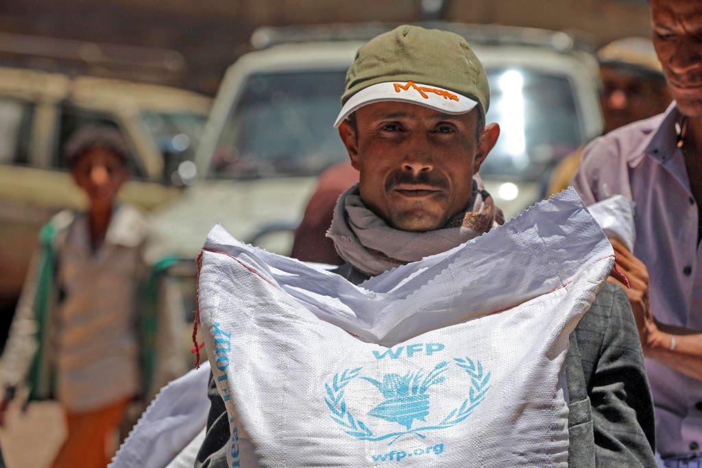 wfp Obama, Malala, European Union: See the latest Nobel Peace Prize winners